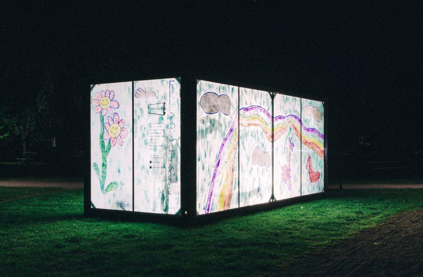 Björkåfrihet presenterar Filip Rahim Hansson