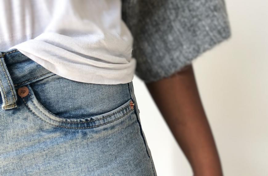 Jeans för alla smaker!
